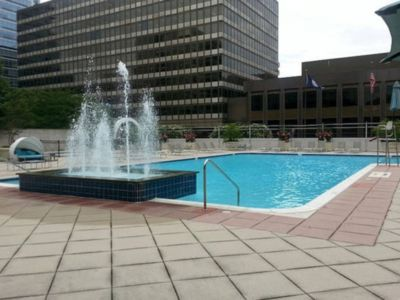 Photo for 3/2 BB International Luxury Suites - Crystal City 351