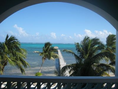 Photo for Luxurious Beachfront Penthouse 3BR Condo W/ Pool & Palapa  LOW SEASON DISCOUNT