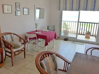 Photo for Apartment Les Terrasses du Casino in Cabourg - 4 persons, 1 bedrooms