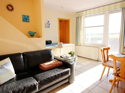 Photo for Apartment / app. for 3 guests with 45m² in Bliesdorf (29489)