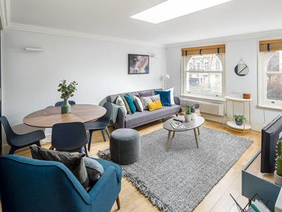 Photo for Central 2bed2bath house in Knightsbridge,Hyde Park