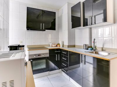 Photo for Neron Apartment in UNESCO City close to Madrid