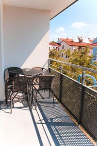 Photo for Apartment Ana - new and spacious, sunny app with a terrace and free bikes