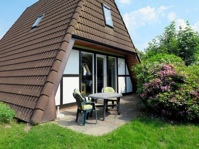 Photo for Vacation home Cuxland Ferienpark (BBK100) in Bad Bederkesa - 6 persons, 3 bedrooms