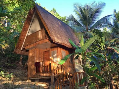 Photo for Beautiful Cottage at Underground River Sabang