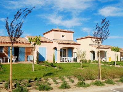 Photo for Vacation home Residence Port Minervois (HOM123) in Homps - 4 persons, 1 bedrooms