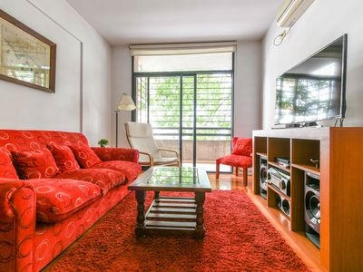 Photo for Charming 1BDR in Belgrano