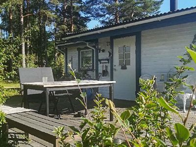 Photo for 5 person holiday home in KRISTINEHAMN