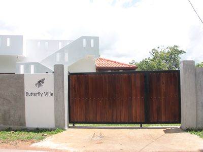 "Photo for Butterfly Villa in ""Paradise Island"""