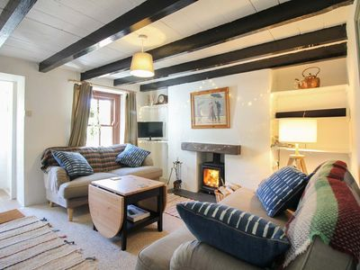 Sunnyside Cottage -  a holiday cottage that sleeps 4 guests  in 2 bedrooms