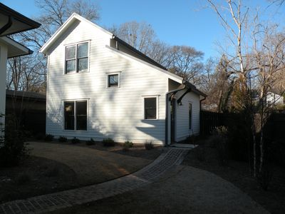 Photo for New Carriage House in Ideal Location for UGA Sporting Events & Parents Weekends!
