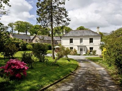 Photo for Otter House -  a cottage that sleeps 14 guests  in 7 bedrooms
