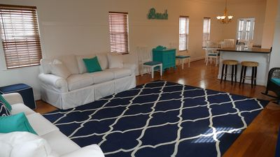 Photo for 5BR Cottage Vacation Rental in Tybee Island, Georgia
