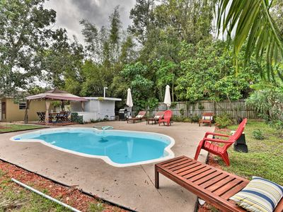 Photo for NEW! Home w/Pool&Yard-5 Mi to Ft. Lauderdale Beach