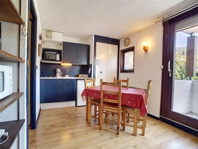 Photo for Apartment Les Gets, 1 bedroom, 4 persons