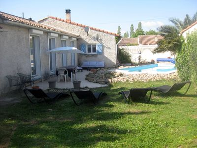 Photo for villa near the Camargue, in the heart of Provence