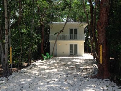 Lignumvitae Greens - Newly Constructed Key Largo Home - PETS WELCOME !!