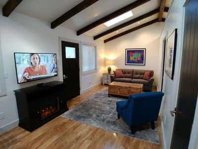 Photo for 1BR House Vacation Rental in Carmel-By-The-Sea, California