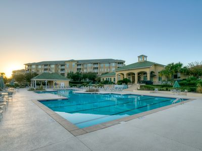 Photo for Edgewater at Barefoot Resort, Waterfront, High Def/DVR, Fitness Center, Wi Fi