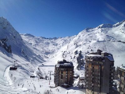 Photo for Avoriaz, full center renovated by architect, 3 rooms, 5 people