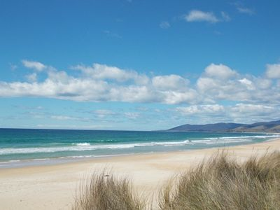 Photo for Scamander Dunes. Paradise at your door!