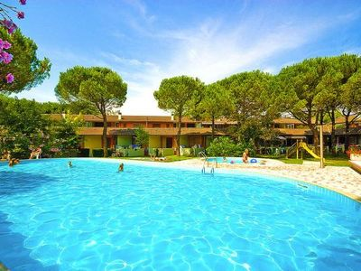 Photo for Fortune apartments, Bibione  in Venetische Adria - 5 persons, 1 bedroom