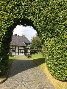 Photo for 2BR Country House / Chateau Vacation Rental in Hoefen, Monschau