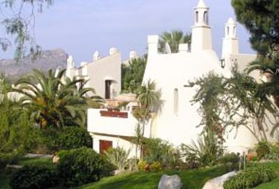 Photo for Beautiful  2 bed villa with air con, nearby pool, sun terraces, fine views