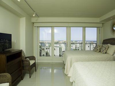 Photo for PERFECT OCEAN VIEW CONDO! Panoramic views! 3 bed, very spacious! PET FRIENDLY! WIFI!