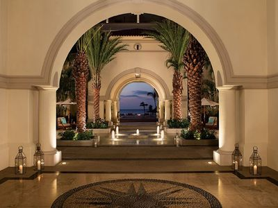 Photo for Dreams Los Cabos Golf & Spa Resort- All Inclusive Options Available