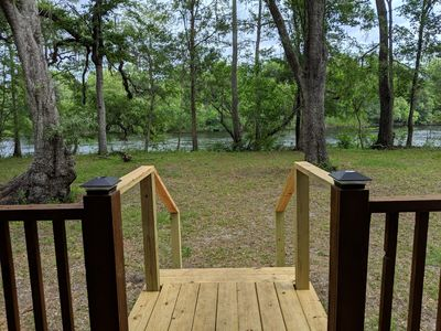 Photo for Suwannee River Cabin Sanctuary - Michael's Cabin