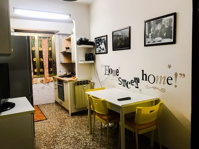 Photo for Comfort Apartment in Rome