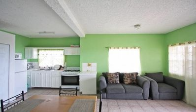 2BR 2BA Apt only 8 minutes from the airport