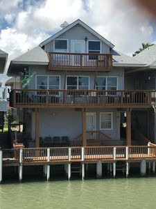 Located in Long Island 🌴 Village Resort on the Water!!!