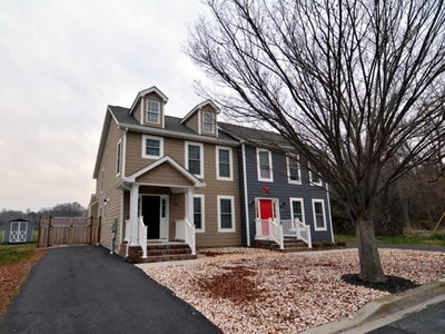 Photo for New construction home in Historic Lewes!