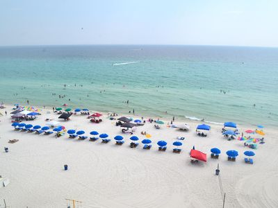Photo for D702-Unobstructed views of the Gulf!
