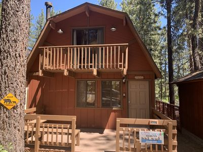 Photo for Time Well Wasted - FREE Kayak/Bike Rental! 2BR/2BA/WiFi/Walk to Shuttle