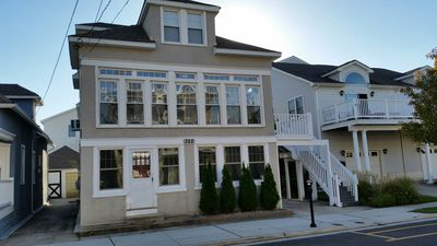 Photo for Superb Wildwood 2 Bedroom Rental 1/2 Block from Boardwalk!