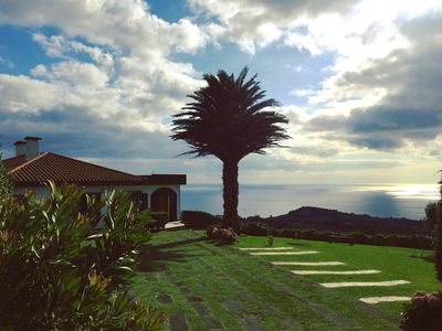 Photo for Villa Flor do Monte - A view that will take your breathe away