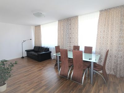 Photo for 2-Room Apartment in the Centre of Nuernberg