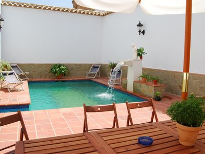 Photo for Andalucia Center. Beautiful house