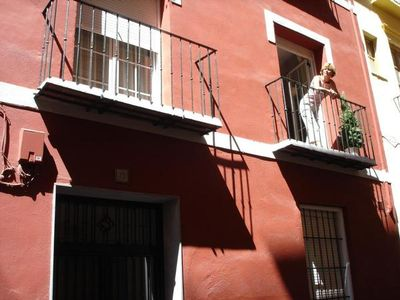 Photo for Holiday apartment Granada for 2 - 4 persons with 1 bedroom - Holiday house