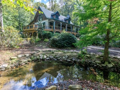 Photo for Almost Perfect ~ Located near Blowing Rock, Blue Ridge Parkway, and Price Lake