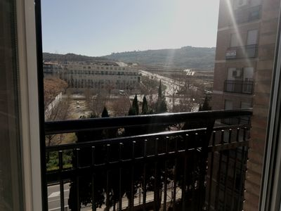 Photo for Housing for 5 guests in Granada capital
