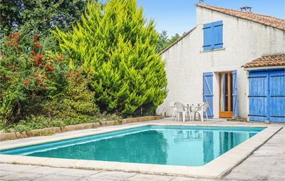 Photo for 3 bedroom accommodation in Les Aires