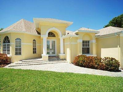 Photo for Wischis Florida Vacation Home - Treasure Island