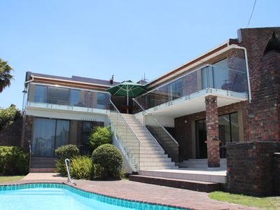 Photo for House in a dream location with pool and sea view ideal for golfers and wine lovers