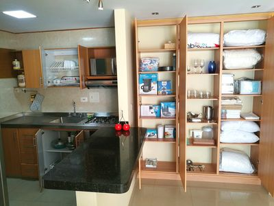 Photo for Modern furnished apartment in Pereira