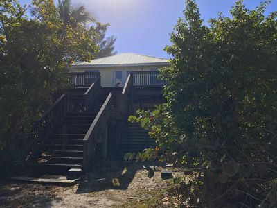 Photo for Little Gasparilla Island- conveniently located accommodations for 4