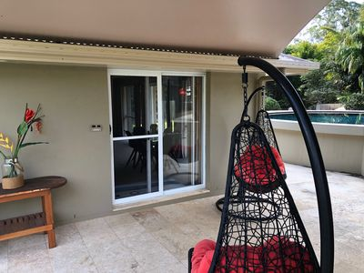 Photo for 20 mins from anywhere, great for families, close to beaches and Australia Zoo